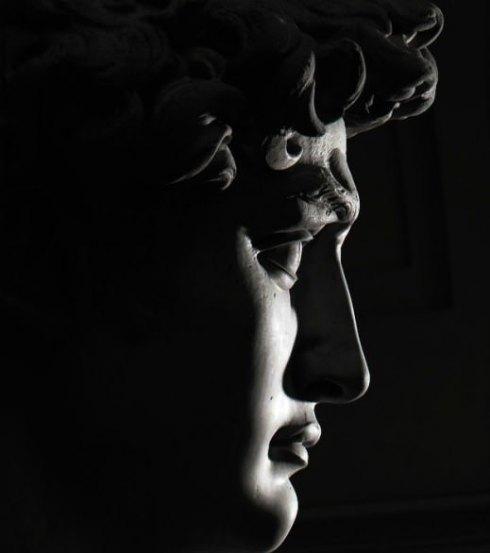 Michelangelo-La-dotta-Mano-Aurelio-Amendola-Scatti